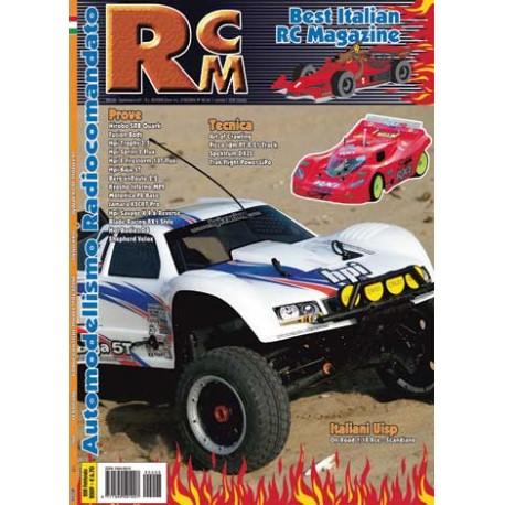 RCM 208 Febbraio 2009