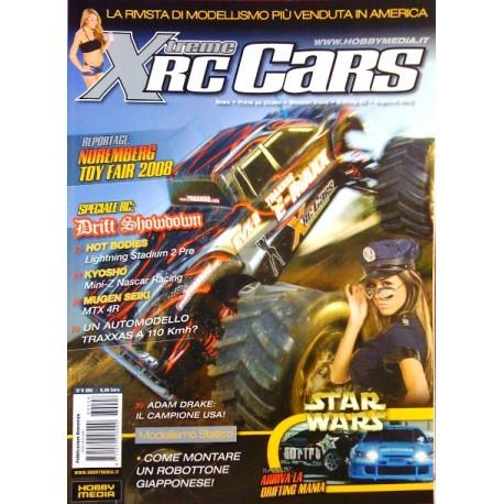 Xtreme Rc Cars Vol.08