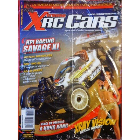 Xtreme Rc Cars Vol.11