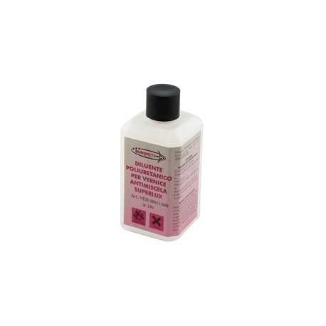 Eurokit Diluente poliuretanico per vernice Antimiscela VER/40011