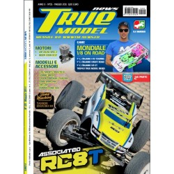 True Model Rivista di Modellismo MAGGIO 2011 n°05