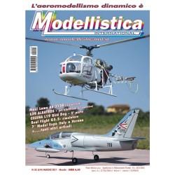 Modellistica Rivista di modellismo n°05 Maggio 2011