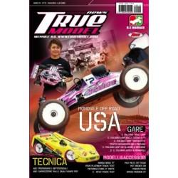 True Model NOVEMBRE 2008 n°10