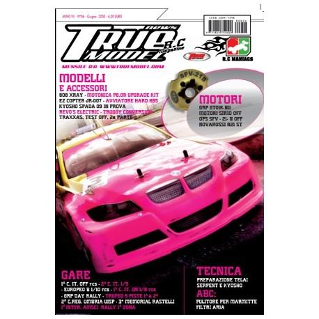 TM News GIUGNO 2008 n°06