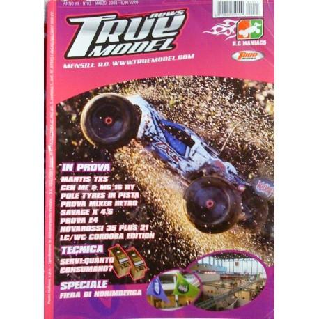 TM News MARZO 2008 n°03