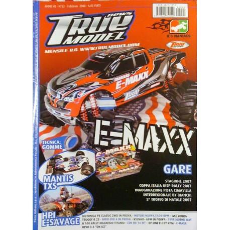 TM News FEBBRAIO 2008 n°02
