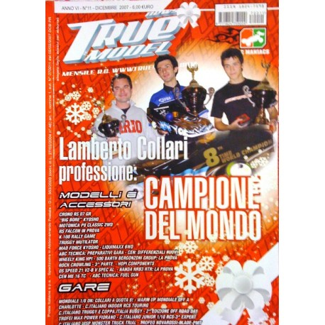 TM News DICEMBRE 2007 n°11