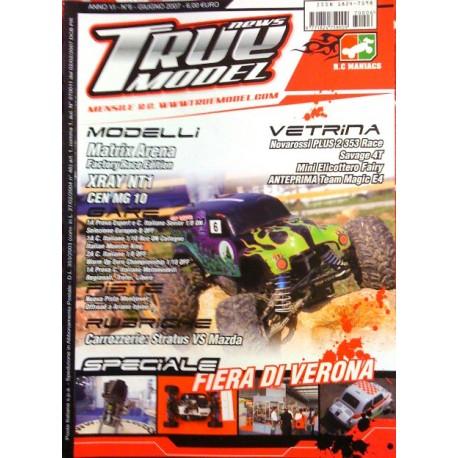 TM News GIUGNO 2007 n°06