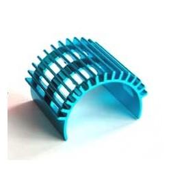 EZpower Dissipatore Blu per motore brushless Velineon 380 (art. EZP509911)
