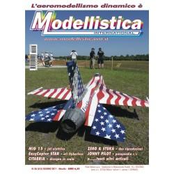 Modellistica Rivista di modellismo n°06 Giugno 2011