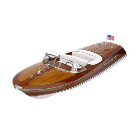 Pro Boat Motoscafo Volere 22 EP RTR V2 (art. PRB3050BIC)