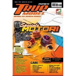 True Model Rivista di Modellismo GIUGNO 2011 n°06