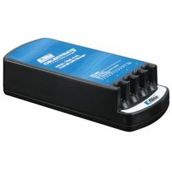 E-flite Carica batterie per 4 celle Lipo 1S 3,7V 0,3A (EFLC1004)