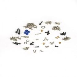 E-flite Set completo di viti e grani per Blade 400 (EFLH1473)