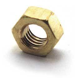 Euroretracts Dadi in ottone 1,7mm pezzi 10 (art. VIT/52327/000)