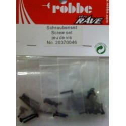 Robbe Set viti per Mini Rave (art. 20370046)