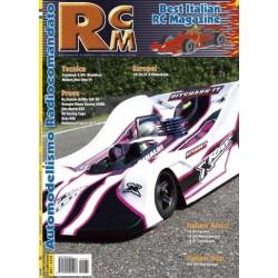 RCM Rivista di modellismo Luglio - Agosto 2011 Numero 235