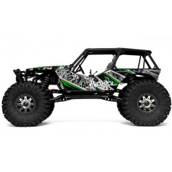 Axial Automodello Wraith 1/10 4WD Rock Racer RTR (art. AXID9018)