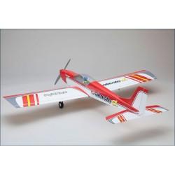 Kyosho Calmato Alpha 40 Sports Rosso solo modello (art. 11237RB)