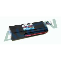Align Batteria Li-Po 6S1P 22,2V 2600mAh 40C (art. HBP26001)