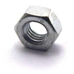 Euroretracts Dadi in acciaio 2,5MA pezzi 10 (art. VIT/52329/000)