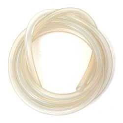 Euroretracts Tubo in Silicone trasparente D 3,5x2mm 1 mt. (ACC/19049/000)