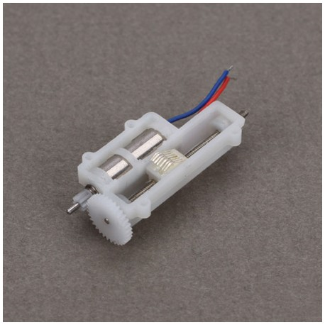 Spektrum Meccanica del servo per Blade MCPX (art. SPM6833)