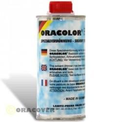 Oracolor Diluente per vernice oracolor 996 250ml. (art. 100-996)
