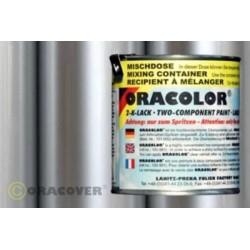 Oracolor Colore Argento 091 100ml + catalizzatore (art. 121-091)