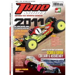 True Model Rivista di Modellismo SETTEMBRE 2011 n°08