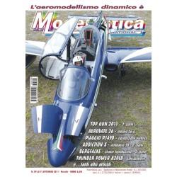 Modellistica Rivista di modellismo n°09 Settembre 2011
