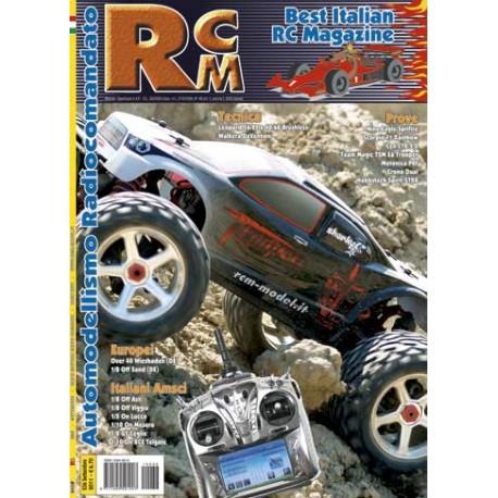 RCM Rivista di modellismo Settembre 2011 Numero 236
