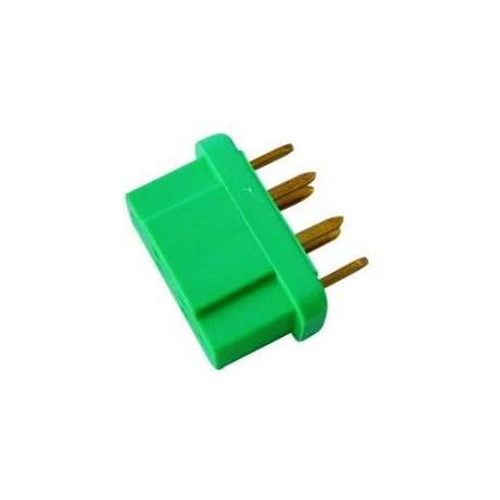 Jamara Presa MPX Multiplex Femmina alto amperaggio per batteria 1 pezzo (art. 090097)