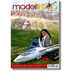 Modellismo Rivista di modellismo N°113 Settembre - Ottobre 2011