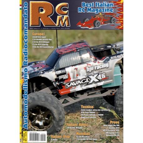 RCM Rivista di modellismo Ottobre 2011 Numero 237