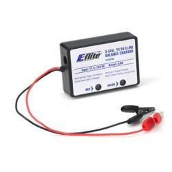 E-flite Carica batterie bilanciato per 3S Lipo 0,8A (art. EFLC3105)