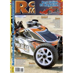 RCM Rivista di modellismo Novembre 2011 Numero 238
