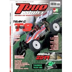 True Model Rivista di Modellismo NOVEMBRE 2011 n°10
