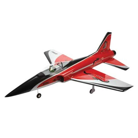 E-flite Aeromodello ventola intubata Habu 32 DF ARF (EFL8075)