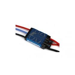 E-flite Regolatore 80 Amp Pro Switch Mode BEC V2 (art EFLA1080B)