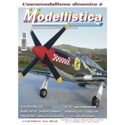 Modellistica Rivista di modellismo n°12 Dicembre 2011