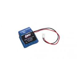 Losi Batteria Ni-Mh 4,8V 220mAh per Micro High Roller (LOSB0878)
