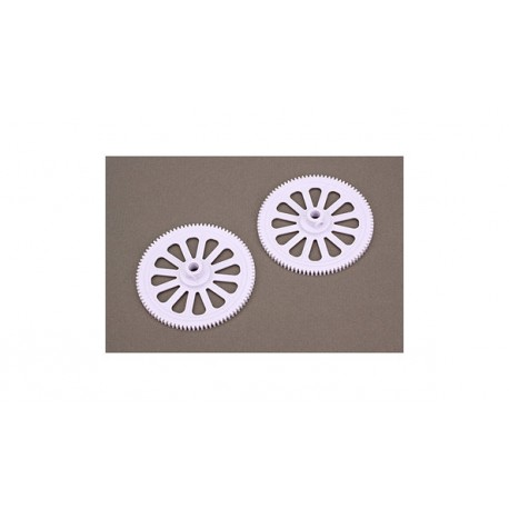 E-flite Corona principale di coda Blade 450, 2 pezzi (BLH1653)