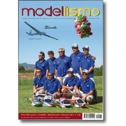 Modellismo Rivista di modellismo N°114 Novembre - Dicembre 2011