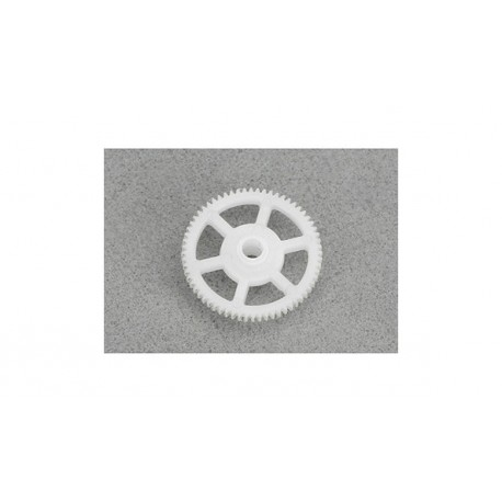 Blade BMSR, mCP X, mSRX: ingranaggio principale (art. BLH3506)