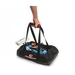 Robitronic Sacca porta auto 1/8 Buggy Dirtbag (art. R14013)