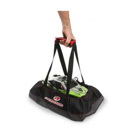 Robitronic Sacca porta Crawler 1/10 Dirtbag (art R14015)
