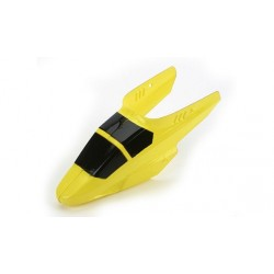 E-flite Capottina gialla per Balde mCX (art. EFLH2227Y)