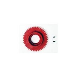 Cen Corona da 44 denti rossa FF per Magnum NX (art. CG84307-02)