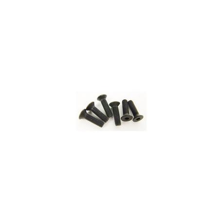 Cen Viti Svasate Esagonali 5x18,5mm 6 pezzi (art. CG36021)